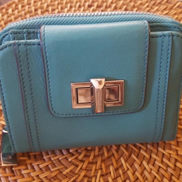 Tignanello Handbags - Tignanello Bi-fold Pocketbook